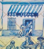Mesón Bar España