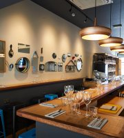Lechevalier Wine Bar/Shop