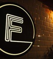 Fabrika Cafe & Bar