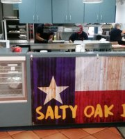 Salty Oak Barbecue