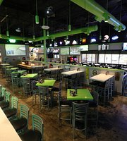 The Draft Sports Grill