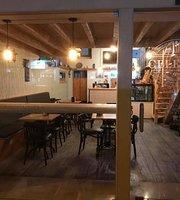 Celeiro Cafe