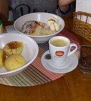 Café D'casa