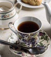Glenwood Tea Room