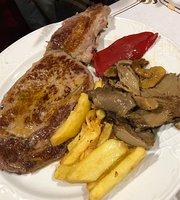 Restaurante Hora 25