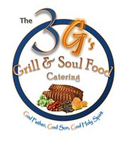 The 3 G's Grilled & Soul Food Catering
