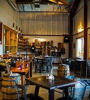 4 Spirits Distillery