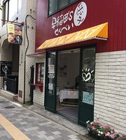 Waseda's Ai Sembei