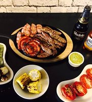 Grill Steak House Pachuca