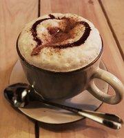 Cafe Casa Mexico