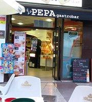 Gastrobar La Pepa