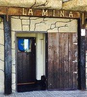 Sidrería La Mina
