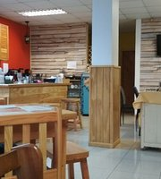 Cafe Barlovento