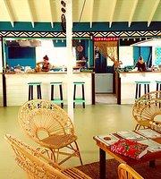 O Chill - Dada Wa Cafe