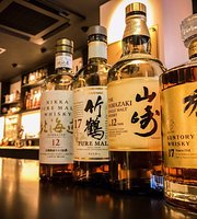 Liquor Museum Kawaramachi