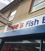 Rose's Fish Bar