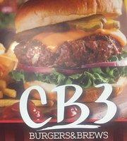 Cb3 Burgers Brews