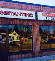 Konstantinos Pizza and Wings