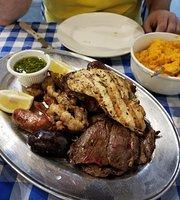 Mi Buenos Aires Querido Restaurant / Parrilla
