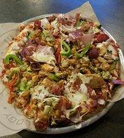 Pieology Pizzeria Chandler Gateway