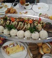 Fergana Restaurant