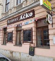 Restaurace Áčko