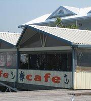 Yamba Cafe' Marina