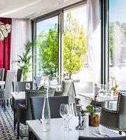 Varbergs Stadshotell Restaurang