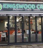Kingswood cafe