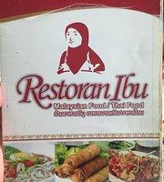 Restaurant Ibu Silom