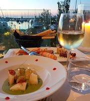 Restaurant Prua Rimini