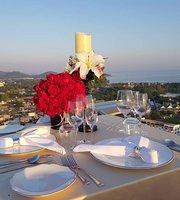 Estrela Sky Lounge - Novotel Phuket Phokeethra