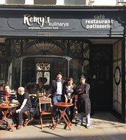 Remy's Cafe Kulinarya