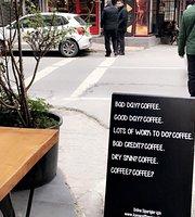 Kava Coffee