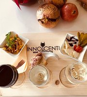Enoteca Innocenti Wines
