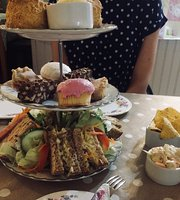 Rose Cottage Tearooms