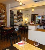 Vinarium Wine & Tapas