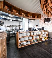 BreadChef Cafe & Bakers