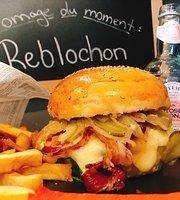 Aux Enfants Rouges (bar et burger fermier)