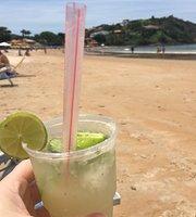 Tia Zu Bar E Restaurante - Praia de Geriba - Buzios