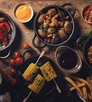 Grill house da Max