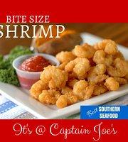 Captain Joe's Seafood Baxley