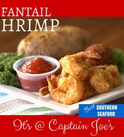Captain Joe's Seafood Restaurant