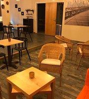 Esplanaden kafé