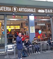 Gelateria Artigianale - Bar - Piadineria Real Music