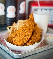 Blue Ribbon Fried Chicken - Hell's Kitchen