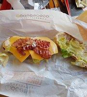 Burger King Runcorn