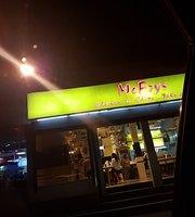 Mac Frys