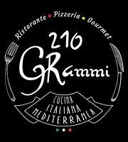 210 Grammi Barcelona