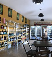 Cerveja Artesanal Boutique
